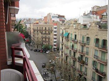 EasyPiso ES - Buscamos Compañera de piso, Barcelona - 750 € por mes