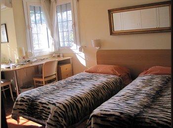 EasyPiso ES - compart  habitacione doble - Castelldefels, Barcelona - 400 € por mes