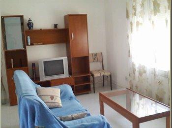 Alquilo habitacion (piso compartido) a estudiante