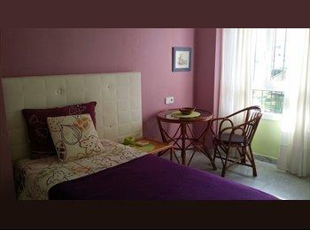 Habitaciones en Nueva Andalucía