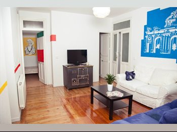 Increible apartamento para chicas estudiantes