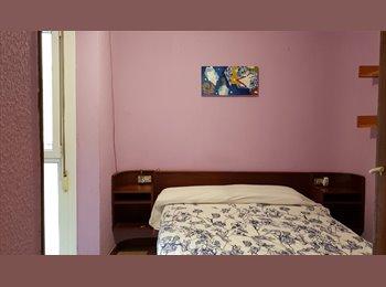 habitaciones   en alkiler