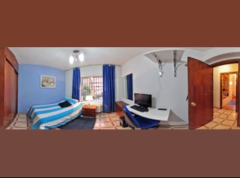 """ROOM TO RENT IN A SHARED FLAT IN """"ARTURO SORIA"""""""