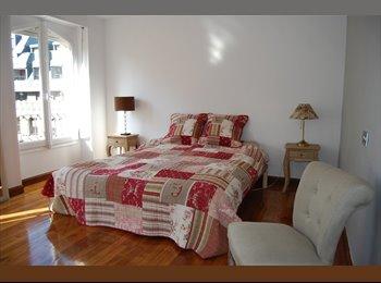 habitacion confortable en el corazón de San Seb