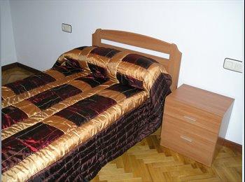 Disponible habitación en Cuenca