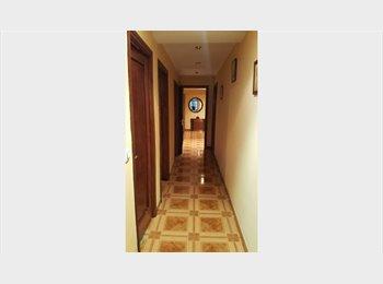Habitaciones en Vigo piso de gran calidad