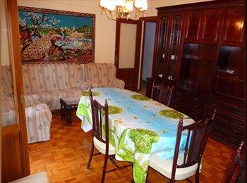 Piso compartido huesca huesca alquiler habitaci n huesca for Buscar piso compartido
