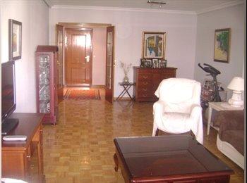 Bonita habitaciónes  individual y  doble