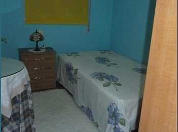 EasyPiso ES - Habitación en piso compartido - Otras Áreas, Zamora - 150 € por mes