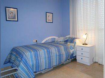 Bonita habitación Arroyo de la Miel (BENALMÁDENA)