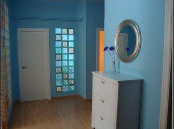 Piso 90 m2 con 2 habitaciones Chamberi.