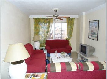 EasyPiso ES - Busco compñero-a de piso en PRACTICAS - INTERNSHIPS - Centro, Marbella - 335 € por mes