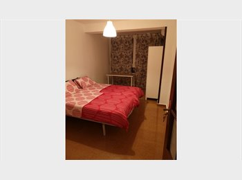 habitacion Merced, Malaga
