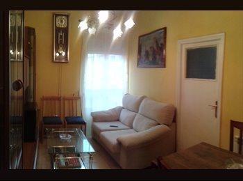 EasyPiso ES - Piso 3 dormitorios (sólo estudiantes), Valladolid - 155 € por mes