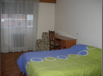 EasyPiso ES - ALQUILER DE HABITACIÓN - Centro, Zamora - 150 € por mes