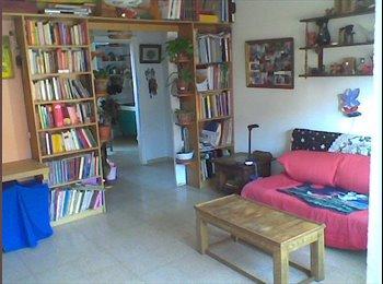 Habitación tranquila en Madrid