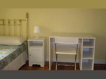 Busco 1 persona para ocupar 1 habitación individual