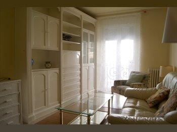 Habitación piso compartido