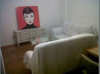EasyPiso ES - En VENTA ático VACÍO con 3 habitaciones y terraza JUNTO A CARREFOUR, Salamanca - 1 € por mes