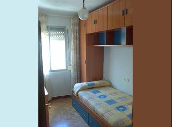 EasyPiso ES - habitación individual con llave en MADrid (piso solo chicas), Carabanchel - 210 € por mes