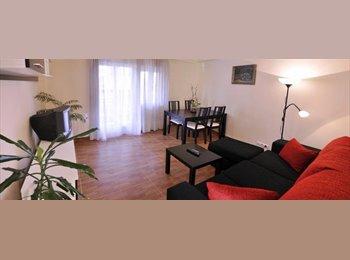 Habitaciones en piso compartido Alcobendas