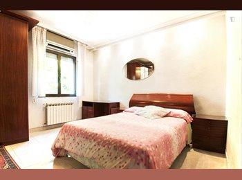 Alquiler habitación en piso compartido estudiantes