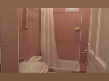 EasyPiso ES - Habitación doble con baño y cocina exclusiva 1 o 2 personas, Chamberí - 650 € por mes
