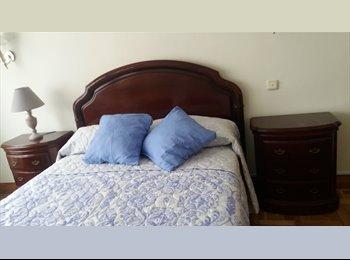 EasyPiso ES - Habitación por  días  semanas y meses - Gros, San Sebastián - 400 € por mes