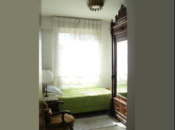 Habitación ind. 220 €/mes gastos incl.