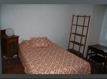 Alquilo habitacion en piso MUY luminoso y acogedor