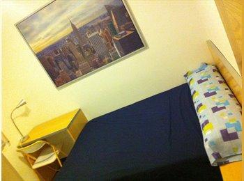 habitación preciosa. URGEL. 290e