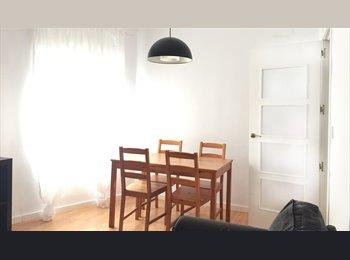 EasyPiso ES - ALQUILER HABITACIONES CHICAS ESTUDIANTES Y ERASMUS - Ciudad Jardín, Córdoba - 220 € por mes