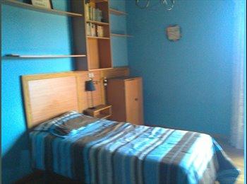 EasyPiso ES - Habitacion piso compartido Zona Complutense - Fuencarral, Madrid - 350 € por mes