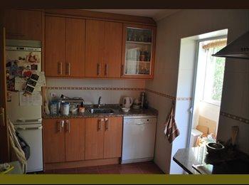 Piso 3 dorm. para compart/Rent-3 bedrooms apartm
