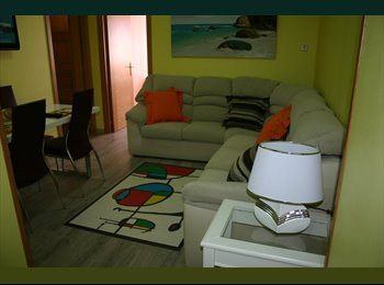 Habitaciones en  piso compartido - Canillejas