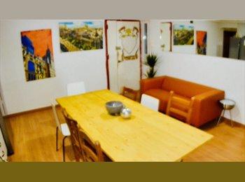 Habitación en El Centro de madrid