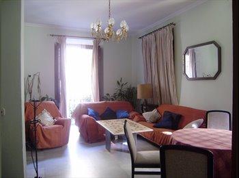 Habitacion en alquiler Centro Sevilla