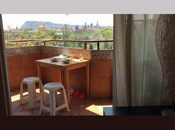 EasyPiso ES - UPF estudiantes/ prácticas.  Villa Olimpica - Ciutat Vella, Barcelona - 400 € por mes