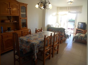 EasyPiso ES - Buscamos compañer@ de piso, Almería - 150 € por mes