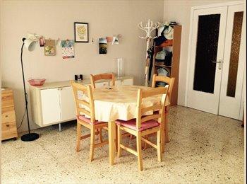 EasyPiso ES - habitaciónes en Cerdanyola, ambiente tranquilo - Cerdanyola Del Vallès, Barcelona - 290 € por mes