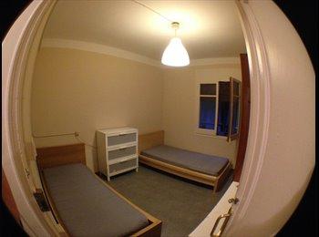 Alquilo habitaciones piso compartido estudiantes