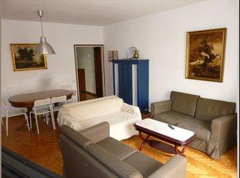EasyPiso ES - 2 HABITACIONES LIBRES - 2 AVAILABLE ROOM... - Sarrià-Sant Gervasi, Barcelona - 440 € por mes