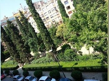 EasyPiso ES -  casa muy agradable  nivel alto de confort - Sarrià-Sant Gervasi, Barcelona - 650 € por mes