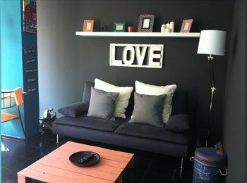 EasyPiso ES - Alquilo habitaciones - Sarrià-Sant Gervasi, Barcelona - 400 € por mes