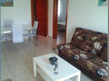 EasyPiso ES - NUEVA ANDALUCIA OPORTUNIDAD REFORMADO MUEBLES NUEV - Otras Áreas, Marbella - 220 € por mes