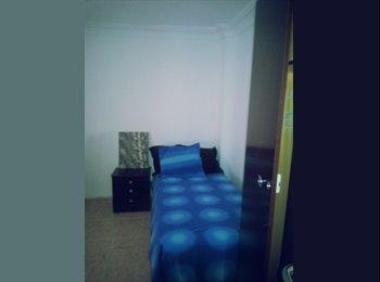 EasyPiso ES - Affordable room for erasmus student 2015 - Otras Áreas, Alicante - 160 € por mes