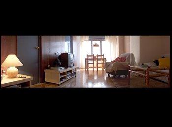 EasyPiso ES - Tres habitaciones individuales,  M Vallcarca (L3) - Sarrià-Sant Gervasi, Barcelona - 335 € por mes