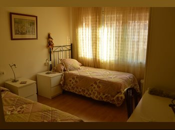 EasyPiso ES - Habitación individual - Sarrià-Sant Gervasi, Barcelona - 370 € por mes