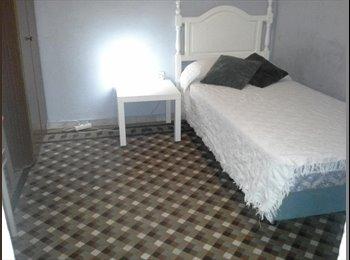 Habitaciones para estudiantes En Malaga Centro