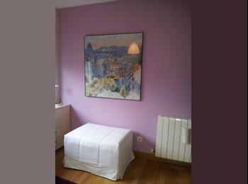 Alquilo preciosa habitación
